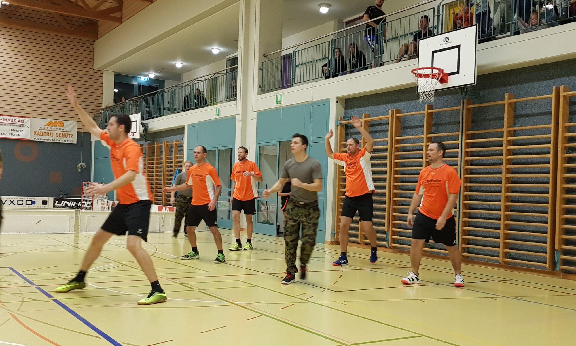 Sportverein Urtenen-Schönbühl